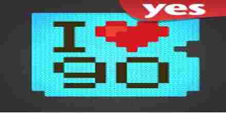 Yes FM 90s
