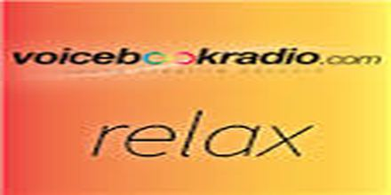 Voice Book Radio Relax