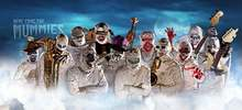 Here Come The Mummies Fan Loop Radio