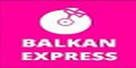 Positive Gold Balkan Express