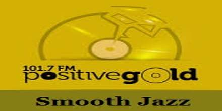 Positive Gold Smooth Jazz