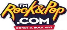 FM Rock and Pop