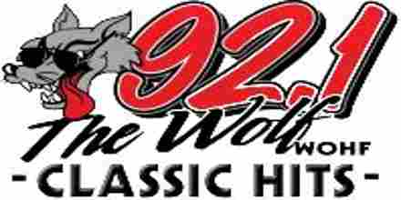 The Wolf 92.1