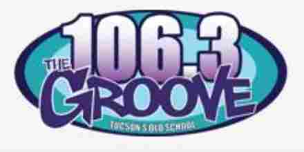 106.3 The Groove