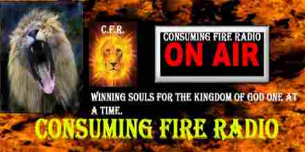 Consuming Fire Radio
