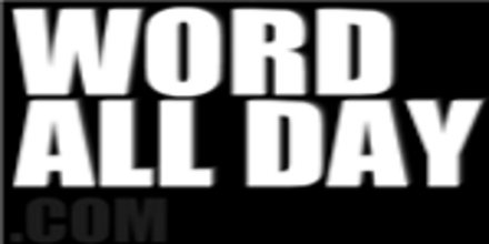 Word All Day Radio