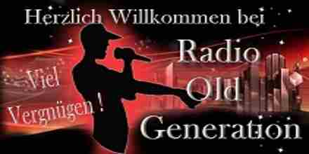 Radio Old Generation