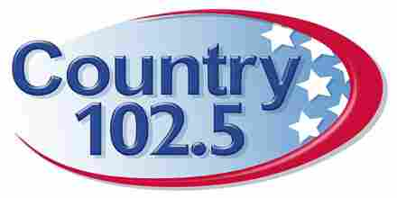 Country 102.5