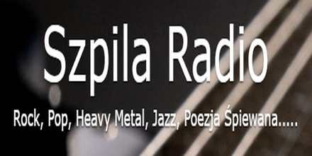 Szpila Radio Heavy Metal