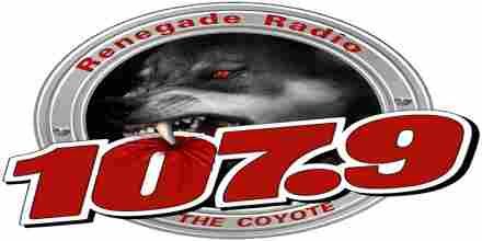 107.9 The Coyote