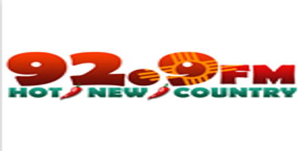 Hot New Country 92.9