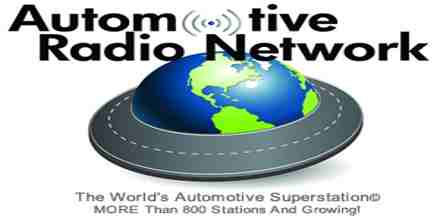 Automotive Radio Network