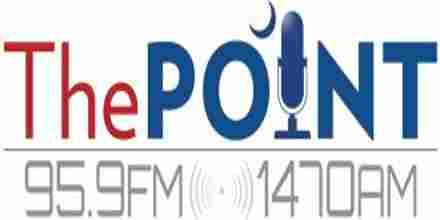 The Point 95.9 FM