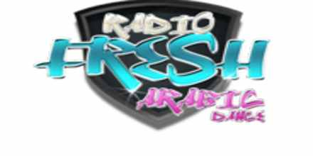 Fresh Radio Arabic