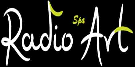 Radio Art Spa