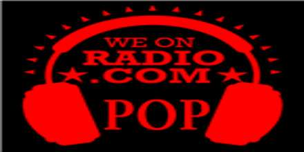We On Radio Pop