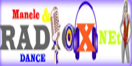 Radio X Net Dance