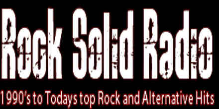 Rock Solid Radio