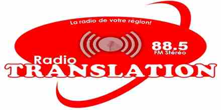 Radio Translation FM
