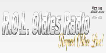 ROL Oldies Jukebox Radio