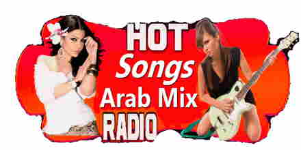 Radio Arab Mix