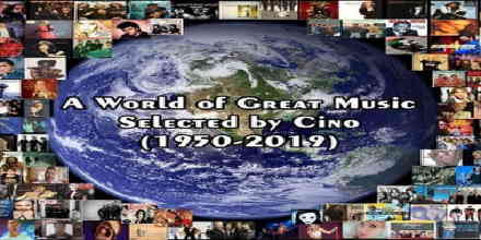 A World of Great Music Selected by Cino